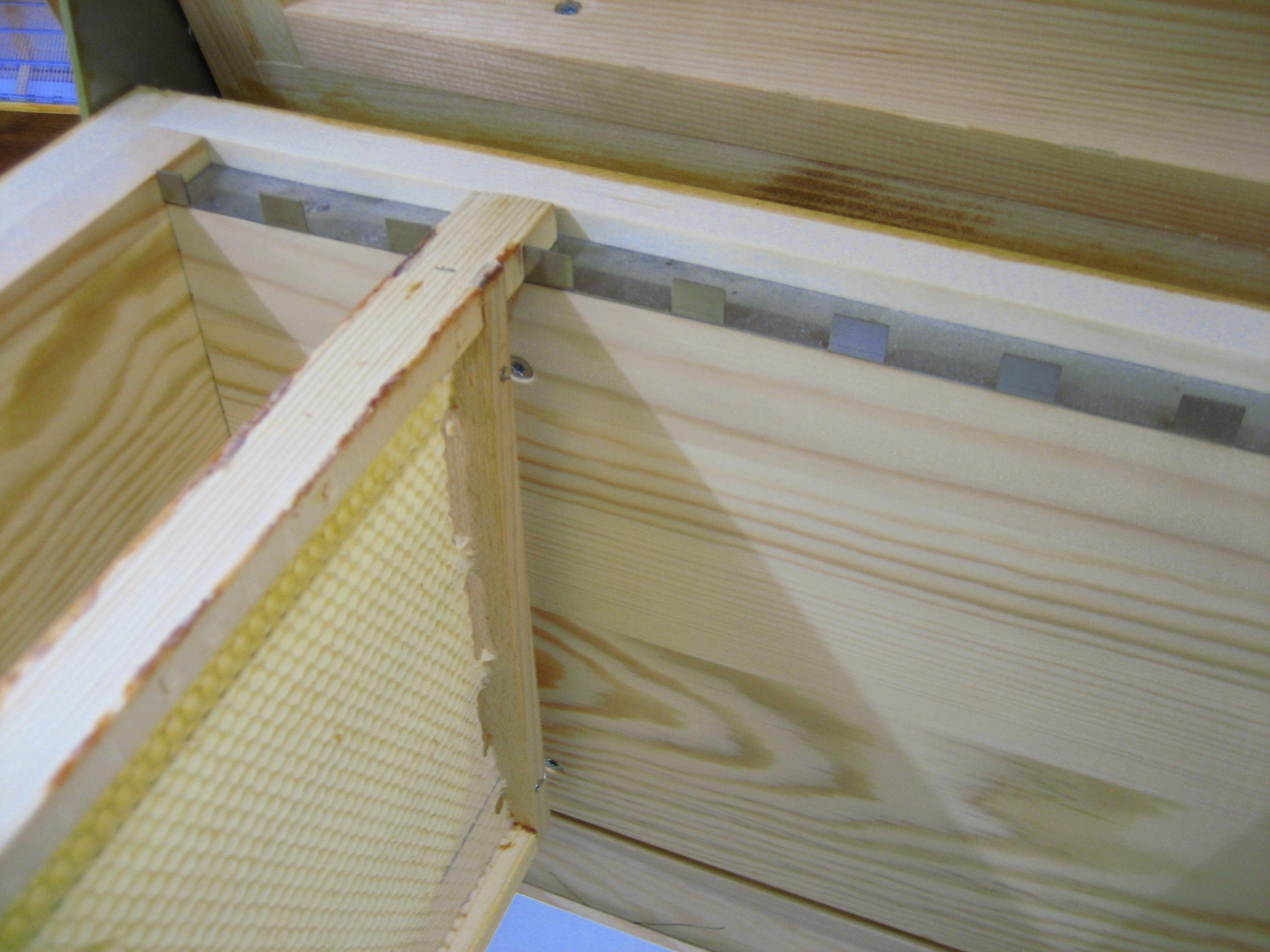 merkmale einer guten bienenbeute brauchbare bienenbeute ergonomisch k rpergerecht aufrecht. Black Bedroom Furniture Sets. Home Design Ideas